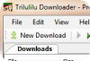 фото Trilulilu Downloader  8.5.0.0