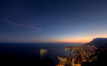 скриншот Good Night, Monaco