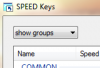 фото SPEED Keys  1.0.4