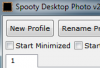 Spooty Desktop Photo  - Best-soft.ru