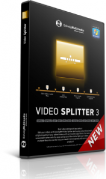 скриншот SolveigMM Video Splitter