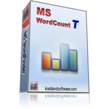 скриншот MS WordCount
