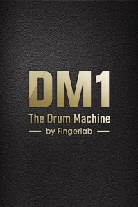 скриншот DM1 - The Drum Machine
