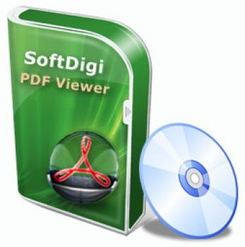 скриншот SD PDF Viewer