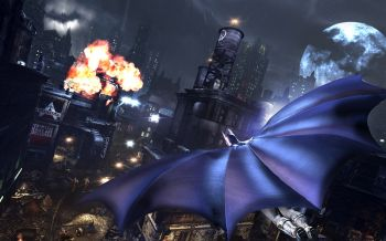 скриншот Batman: Arkham City Game of the Year Edition