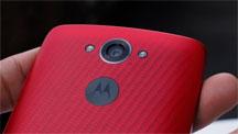 Motorola Droid Turbo - новый смартфон с мощным аккумулятором