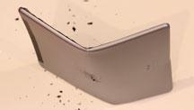 Как сломать новый iPad Air 2